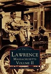 Lawrence, Volume II