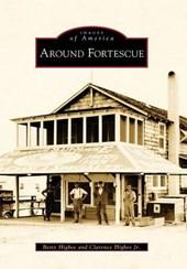 Around Fortescue