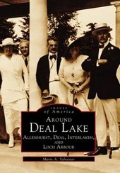 Around Deal Lake | Marie A. Sylvester |
