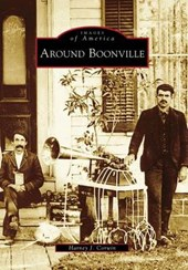 Around Boonville | Harney J. Corwin |