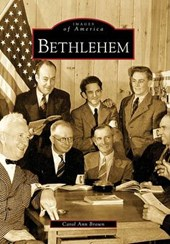 Bethlehem | Carol Ann Brown |