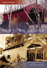 Newtown Square | Christopher Driscoll |
