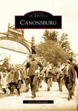 Canonsburg | Jerry Grefenstette |