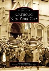 Catholic New York City