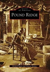 Pound Ridge