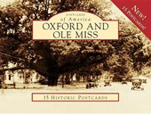 Oxford and Ole Miss
