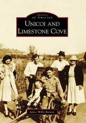 Unicoi and Limestone Cove | Janice Willis Barnett |