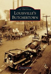 Louisville's Butchertown