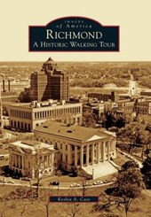 Richmond | Keshia A. Case |