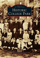 Historic College Park | Kimberly Kennedy Davis |