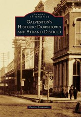 Galveston's Historic Downtown and Strand District | Denise Alexander |