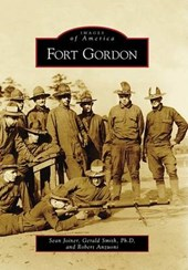 Fort Gordon | Sean Joiner |