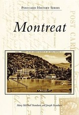 Montreat | Mary McPhail Standaert |