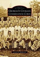 Georgia's Civilian Conservation Corps