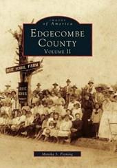 Edgecombe County, Volume II