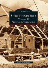 Greensboro, Volume | Gayle Hicks Fripp |