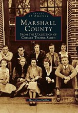 Marshall County | Mary Carol Miller |