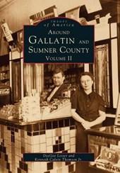 Around Gallatin and Sumner County, Volume