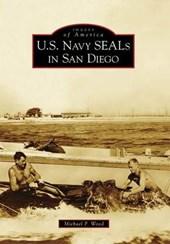 U.S. Navy SEALs in San Diego