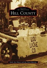 Hill County | Emily Ann Mayer |