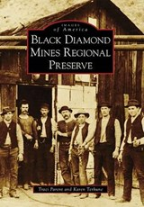 Black Diamond Mines Regional Preserve | Traci Parent |