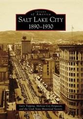 Salt Lake City, Ut 1890-1920