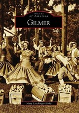 Gilmer | Mary Laschinger Kirby |