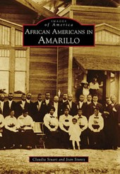 African Americans in Amarillo
