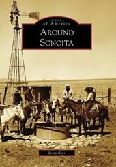 Around Sonoita