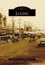 Luling | Chuck Parsons |