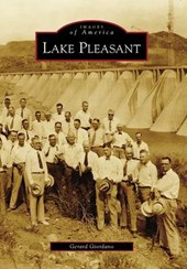 Lake Pleasant | Gerard Giordano |