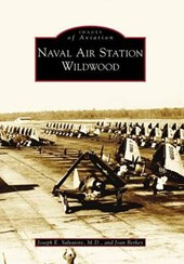 Naval Air Station Wildwood | Joan Berkey |