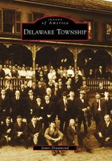 Delaware Township | James Drummond |