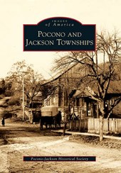 Pocono and Jackson Townships