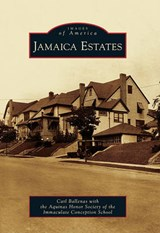 Jamaica Estates | Carl Ballenas |
