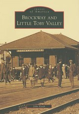 Brockway and Little Toby Valley | John Keith |
