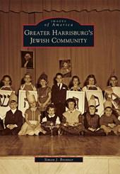 Greater Harrisburg's Jewish Community