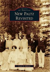 New Paltz Revisited | Carol A. Johnson |