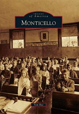 Monticello | Tom Rue |