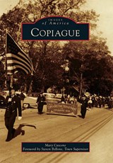 Copiague | Mary Cascone |