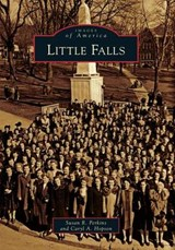 Little Falls | Susan R. Perkins |