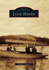 Lock Haven | Maria J. Boileau |