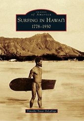 Surfing in Hawai'i