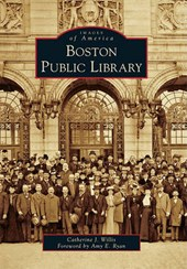 Boston Public Library | Catherine J. Willis |