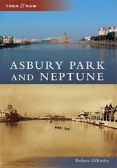 Asbury Park and Neptune