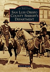 San Luis Obispo County Sheriff's Department