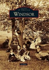 Windsor | Liz Ross |