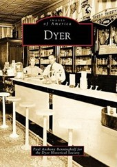 Dyer | Paul Anthony Benninghoff |