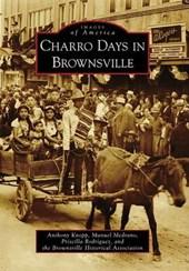 Charro Days in Brownsville
