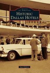 Historic Dallas Hotels